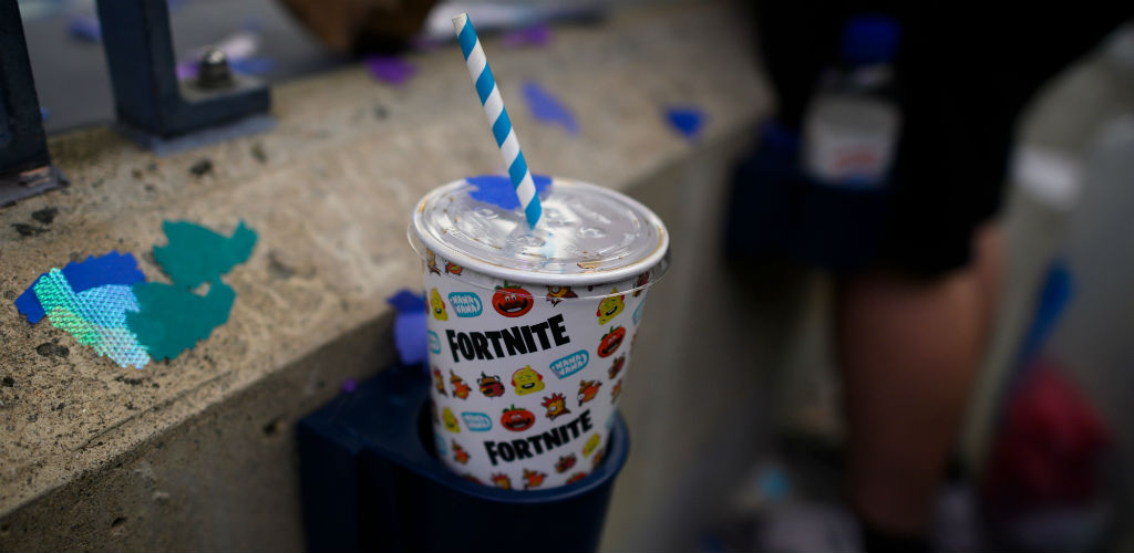 A Canadian Lawsuit Claims 'Fortnite' Is As Addictive As Cocaine