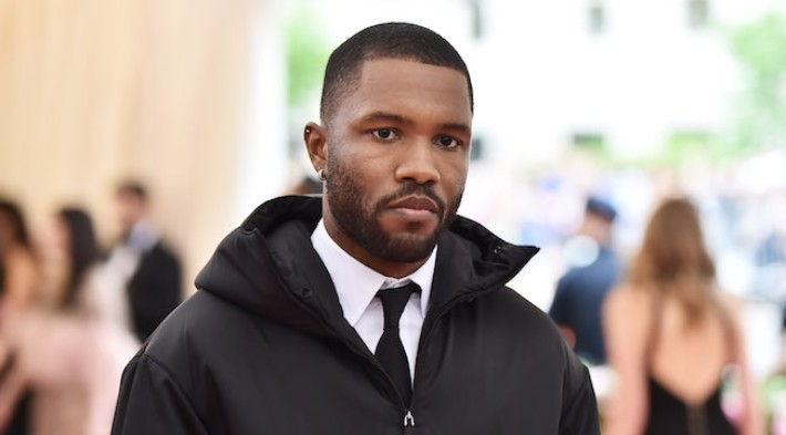 Frank Ocean Releases The Lo-Fi Track 'DHL,' His First Song In Two Years