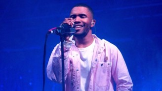 Frank Ocean Has Released A Pair Of Long-Awaited Singles, 'Dear April' And 'Cayendo'