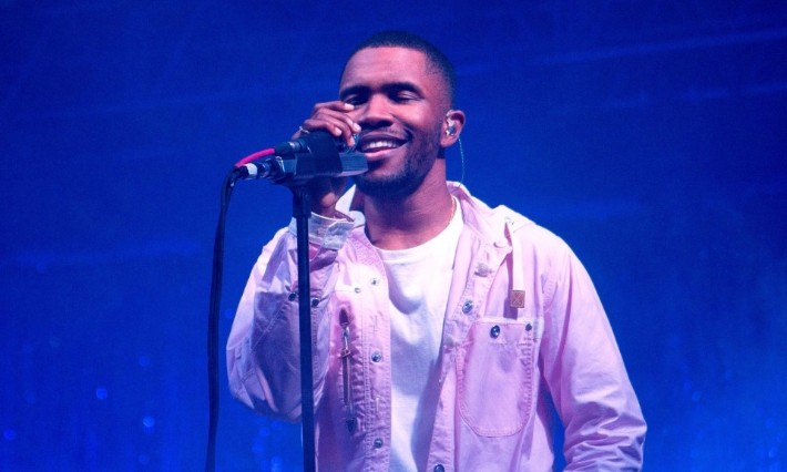 Frank Ocean Reportedly Debuted Two New Songs At His PrEP+ Queer Dance Party In New York