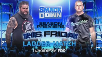 WWE Friday Night Smackdown On Fox Open Discussion Thread (10/4/19)