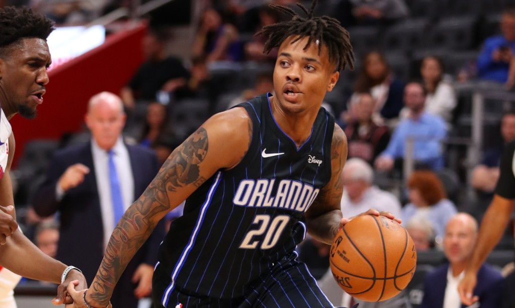 Markelle Fultz Impressed In His Debut With The Magic