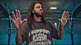 Gang Starr And J. Cole Pay Tribute To Guru's Legacy In The Heartfelt 'Family And Loyalty' Video