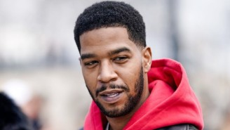 Kid Cudi Teased His Upcoming Song, 'Leader Of The Delinquents,' On Instagram Live