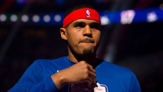 Tobias Harris Compared Sleep Deprivation Problem In The NBA To Concussions In The NFL