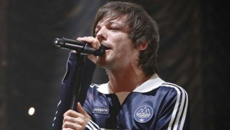 Louis Tomlinson Reveals His Debut Solo Album Will Arrive In Early 2020