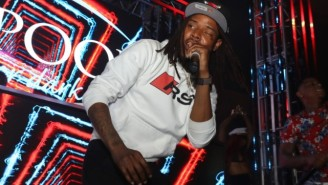 A Home That Fetty Wap Rented Needs Nearly $200,000 Worth Of Renovations Because Of Marijuana