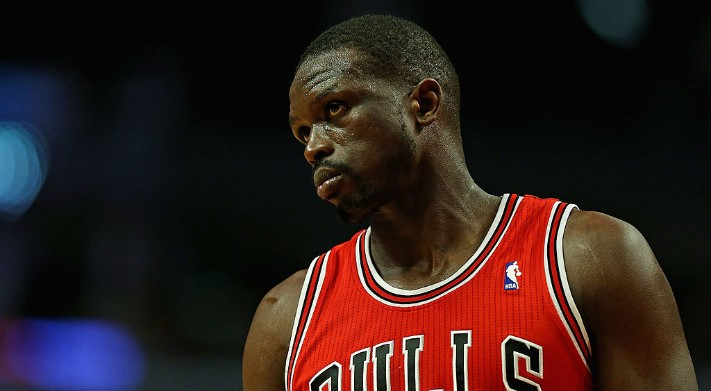 Luol Deng Will Retire After Signing A Contract With The Chicago Bulls