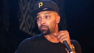 Joe Budden: Logic Is 'One Of The Worst Rapper To Ever Grace The Mic'