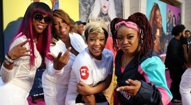 Da Brat And Yo-Yo Say Women In Hip-Hop Always Have To Be 'F*ckable' To Compete With The Double Standard