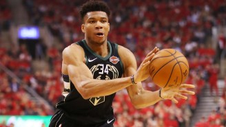 Giannis Antetokounmpo Says It's 'Disrespectful' To The Bucks To Discuss Free Agency