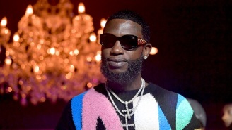Gucci Mane Shared His 'So Icy Summer' Tracklist And It's Packed With Guests
