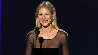 The NHS In England Is Advising People To Not Listen To Gwyneth Paltrow's Advice On How To Fight COVID-19