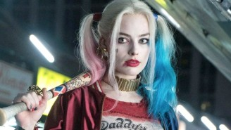 'Suicide Squad' Director David Ayer Shared Margot Robbie's Early Looks As Harley Quinn