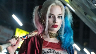 David Ayer Candidly Responds To Criticism That Harley Was Overly 'Sexualized' In 'Suicide Squad'
