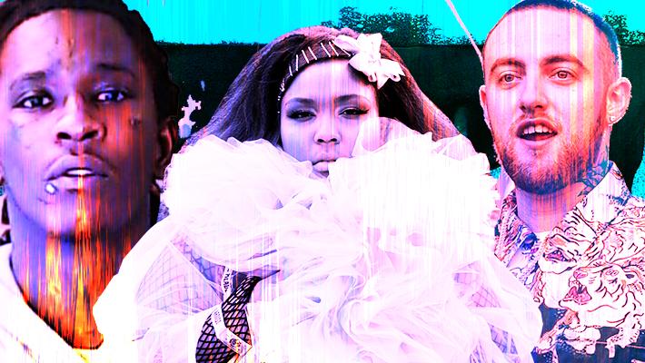 Best Rap Albums Of 2020.30 Best Hip Hop Albums Of The 2010s Ranked