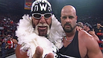 The Best And Worst Of WCW Monday Nitro 10/26/98: Halloween Hangover