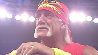 Hulk Hogan Wants One Last Retirement Match At WrestleMania