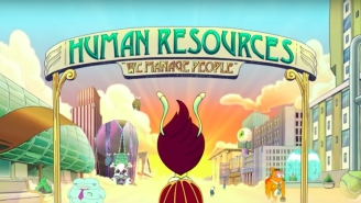 The 'Big Mouth' Showrunners Will Get A 'Human Resources' Department Spinoff On Netflix