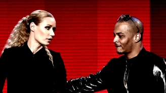 Making Sense Of Iggy Azalea's Feud With T.I.