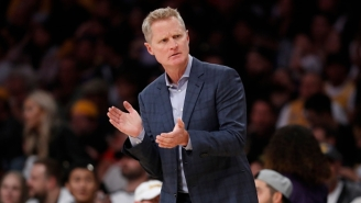 Steve Kerr Says The Warriors Are Already 'In Offseason Mode'