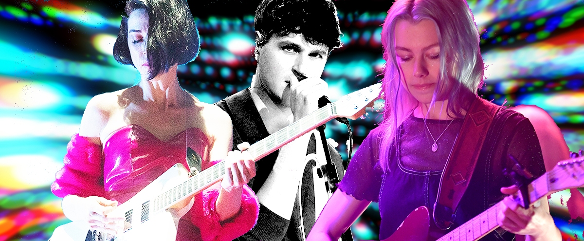 The Best Indie Albums Of The 2010s, Ranked