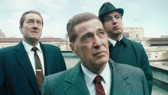 Here's Everything New On Netflix This Week, Including 'The Irishman'