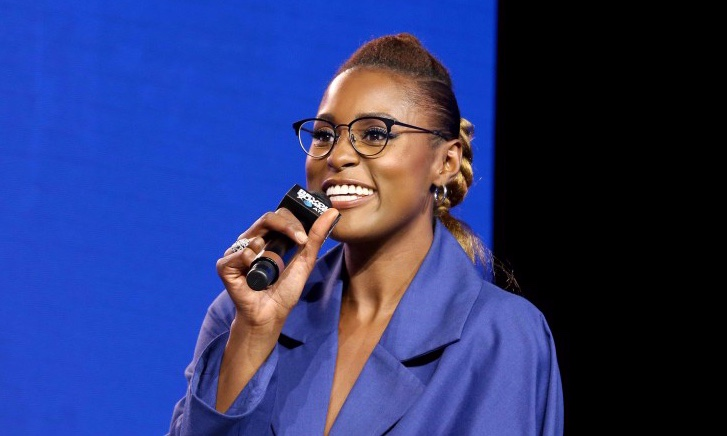Issa Rae Is Teaming Up With Adam McKay...