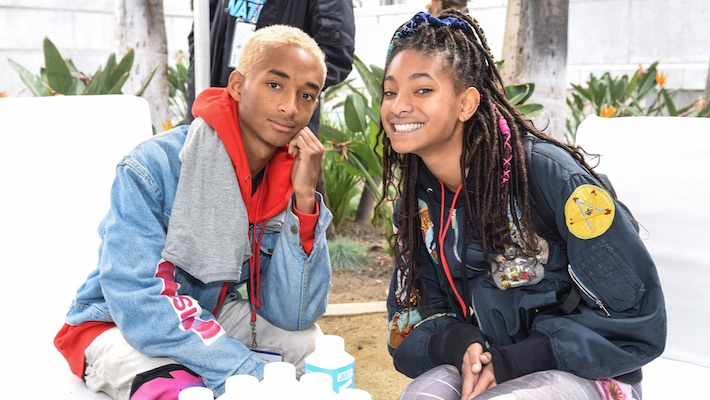 Jaden And Willow Smith Are Going On A Co-Headlining North American Tour