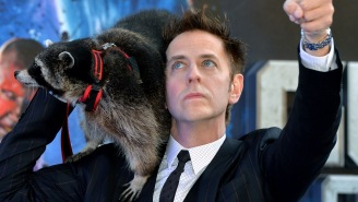 James Gunn Was Offered The Chance To Make 'Whatever I Wanted' After Being Fired By Disney