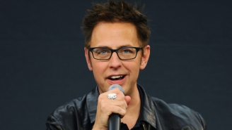 James Gunn Sounds Off On Francis Ford Coppola's Comments That Marvel Movies Are 'Despicable'