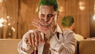 Jared Leto Calls Movie Shoots 'The Least Enjoyable Part' Of Making Movies And Claims He Hasn't Rehearsed 'In 10 Years'