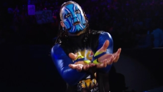 WWE's Jeff Hardy Has Been Arrested, Again, For Driving While Intoxicated