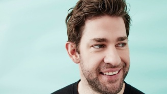 John Krasinski Hosted A Virtual Prom With Billie Eilish And The Jonas Brothers