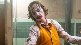 Weekend Box Office: 'Joker' Earns Eye-Popping Comic Book Movie Numbers