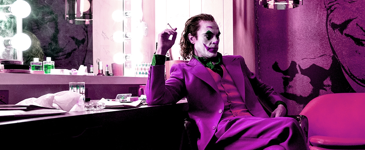 The Only Thing Wrong With 'Joker' Is That It's About The Joker