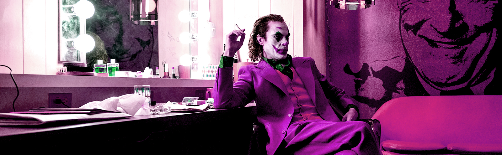 Joker Review The Only Thing Wrong Is That It S All About