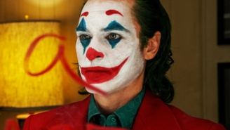 Joaquin Phoenix Had One Rule That Everyone Needed To Follow On The 'Joker' Set