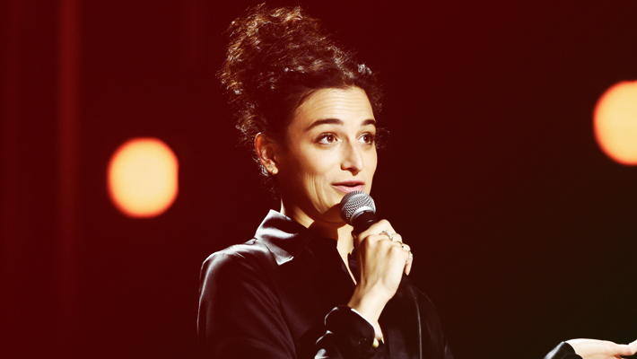 Jenny Slate On Her New Netflix Special And The Joys Of Radical Authenticity
