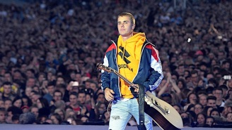Justin Bieber Says He Plans To Release A New Album In 2019