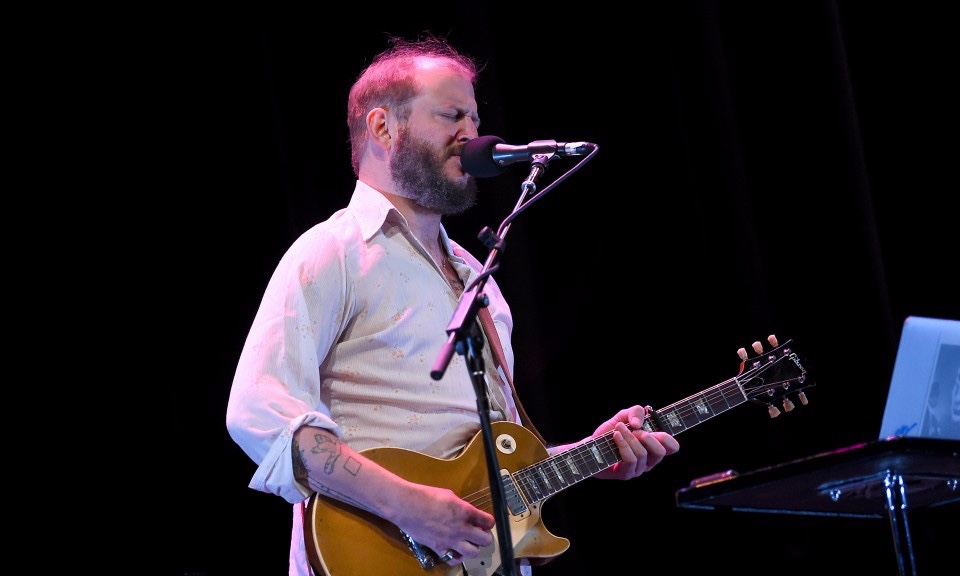 Justin Vernon Reportedly Gave The Maximum Allowed Donation To The Campaigns Of Bernie Sanders And Elizabeth Warren
