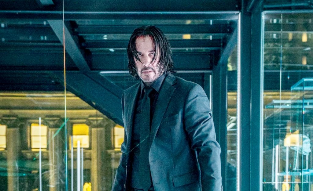 'John Wick' Is Getting A Keanu Reeves-Approved Spin-Off Movie About A Female Assassin