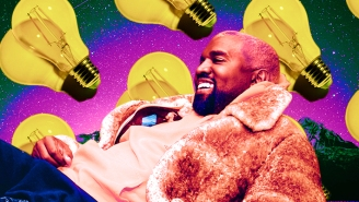 The Biggest Style Takeaways From Kanye's Sprawling GQ Interview
