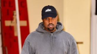 Kanye West Officially Announces The New 'Jesus Is King' Release Date