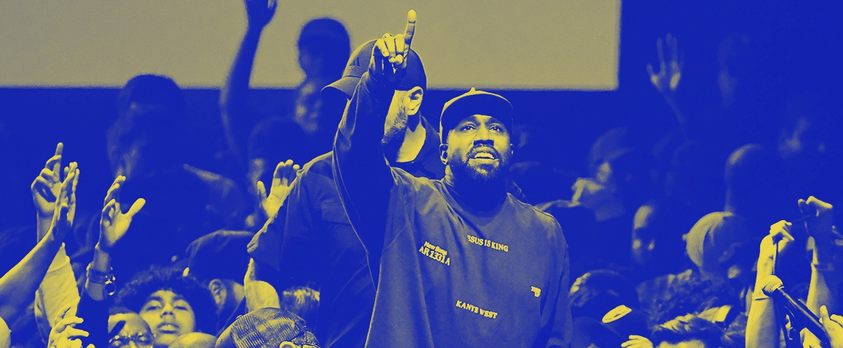 'Jesus Is King' Is A Dud, But In 20 Years The New Kanye West Album Might Be Called A Classic