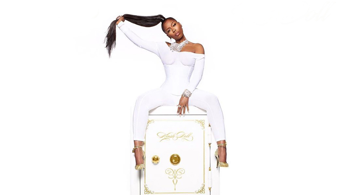 Kash Doll's Polished Debut, 'Stacked,' Is Well Worth The Wait