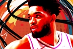 Karl-Anthony Towns Wants To Tell His Story, And Is Finally Learning 'How To Enjoy Life'