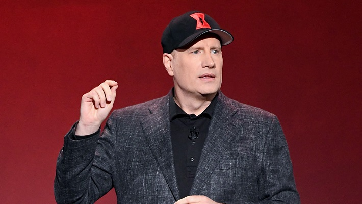 Kevin Feige Gets A Massive Job Promotion At Marvel And Everyone's Got Jokes