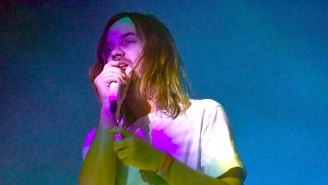 Tame Impala Are Donating $300,000 To Australian Bush Fire Relief Charities And Touring The Country