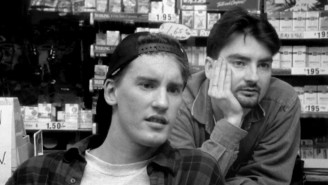 Kevin Smith Is Returning To The Quick Stop To Make 'Clerks 3'